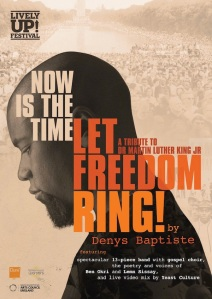Now Is The Time...Let Freedom Ring!