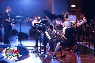 Peter Edwards conducts Nu Civilisation Orchestra